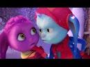 Джинглики - Похититель Нового Года (8 серия). Мультики про Новый год. Новые мультфильмы для детей