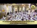 Pygamberimiziň sallallahu aleýhi we sellem çagalary gowy görüşi