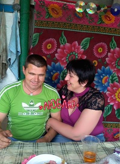 Оля Чика (Рябовол)
