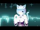 Nightcore Nekozilla Remix