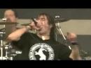Lamb Of God Set To Fail (Live Graspop Festival 2009)