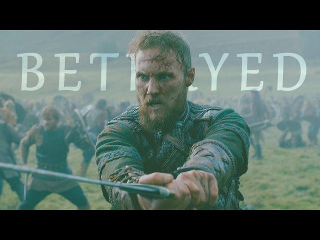 Vikings Ubbe Ragnarsson Betrayed HBD Noam