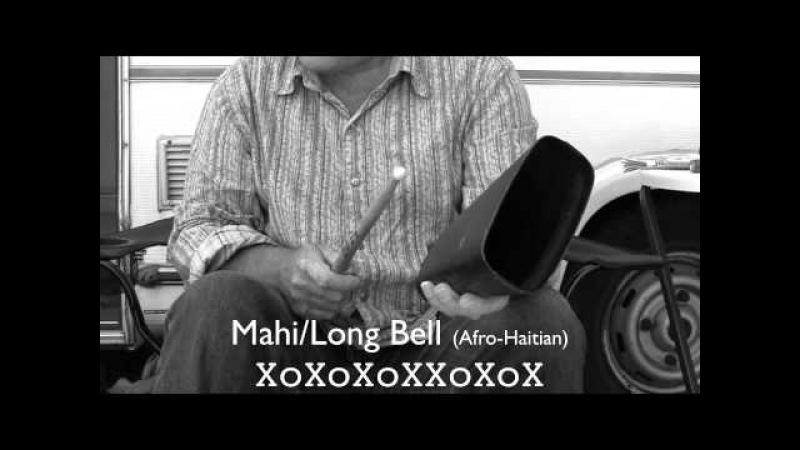 68, 128 (ternary) African, Afro Cuban cowbell patterns, 19 bell rhythms