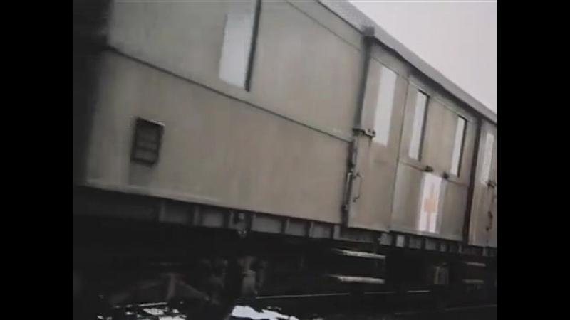 хф Архив смерти 5с, 1980, Польша, военный, драма, история