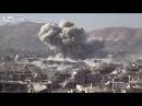 Огненный смерч «Змей Горыныч» уничтожает снайперов террористов вСирии