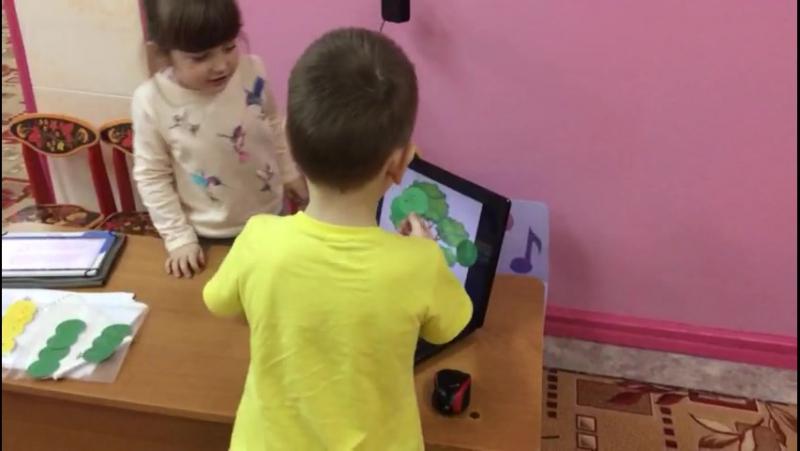 Английский язык.Детский сад Ручеек.Педагог Гайнова Кристина Вадимовна.