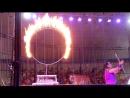 Первое выступление немецкого цирка братьев Гертнер в Анапе потрясло зрителей