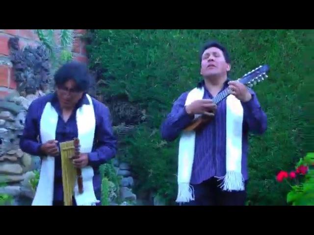 Grupo Kaphia Por tu amor Morenada) HD