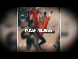 Take cover (82) [лучшие уличные драки] (mkultra – sarcastic)