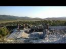 Крымский военно исторический фестиваль на Федюхиных высотах