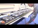 Cтанок листогибочный Tapco MAX 20