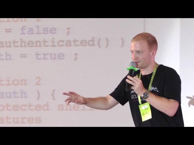 HackIT 2016 Как проводить киберраследования Алексей Старов