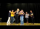 Cal Jazz Choir Chili Con Carne - Welcome Back Fall 2012