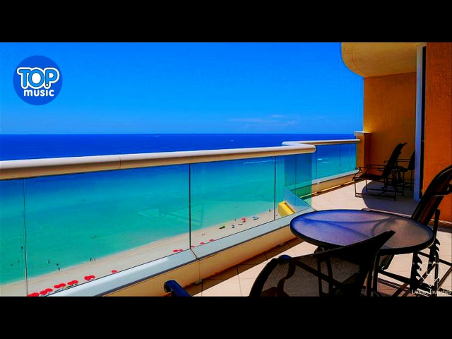 Spanish Guitar Relaxing Music Summer Instrumental Background Chillout Top Music 2021