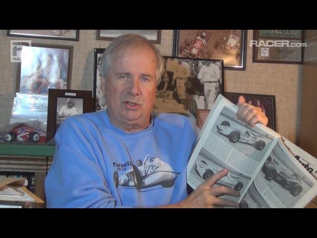 RACER Robin Miller on Bobby Marshman