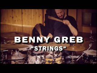 Meinl Cymbals  Benny Greb STRINGS