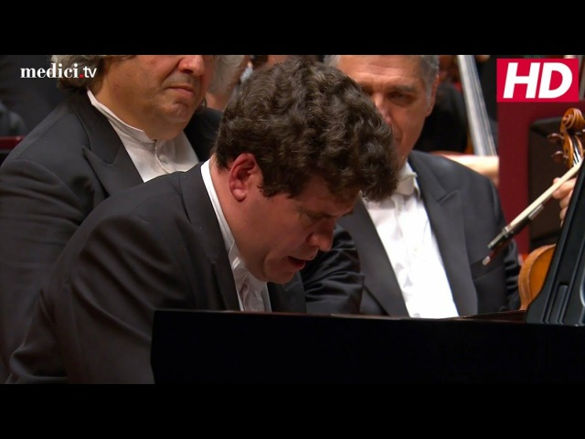 Denis Matsuev Grieg Ginzburg Peer Gynt In the Hall of the Mountain King