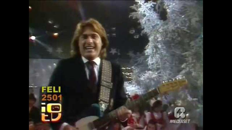 Ricchi e poveri - Magnifica serata (video 1984)