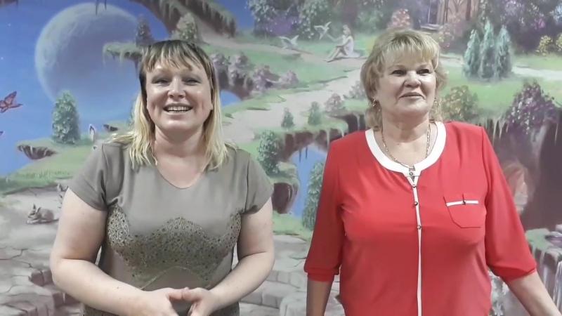 Видео отзыв от 04 12 2017 о проведении детского праздника в игровой комнате Золотая Рыбка