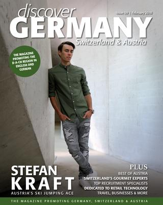 Discover Germany  February 2018