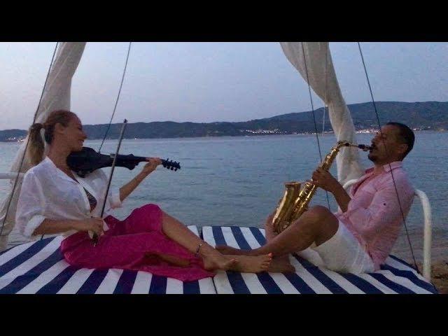 DESPACITO Amadeea Violin Veran Zorila Cover