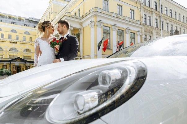 свадебный маршрут в санкт петербурге для фото ксении