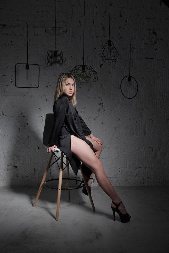 Кристина шеремет фотохудожник