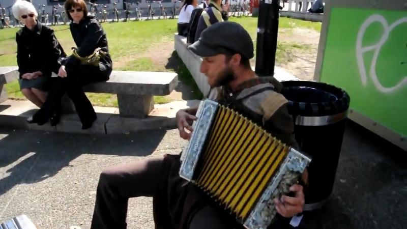 Уличные таланты видео