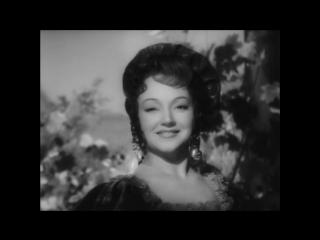 Укрощение строптивой (1961) - мелодрама, комедия, реж. Сергей Колосов
