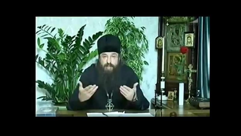 Игумен Мелхиседек Артюхин О выборе жениха невесты