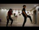 G_Dis - Jessi gucci cover dance