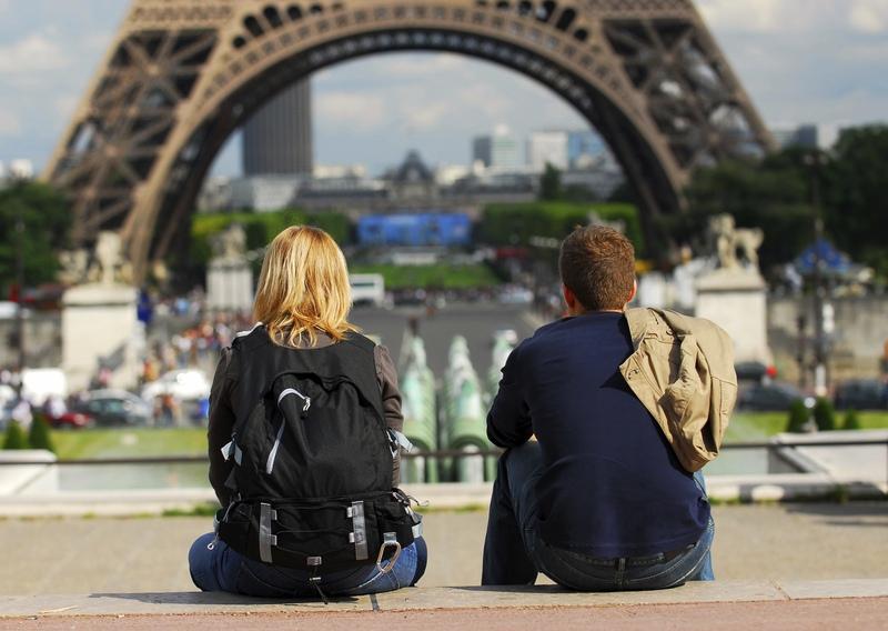 10 причин, почему пары ссорятся в путешествиях