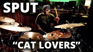 "Meinl Cymbals - Robert 'Sput' Searight - ""Cat Lovers"""