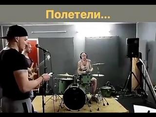 """Витольд. Новая песня """"Полетели"""" интрига"""