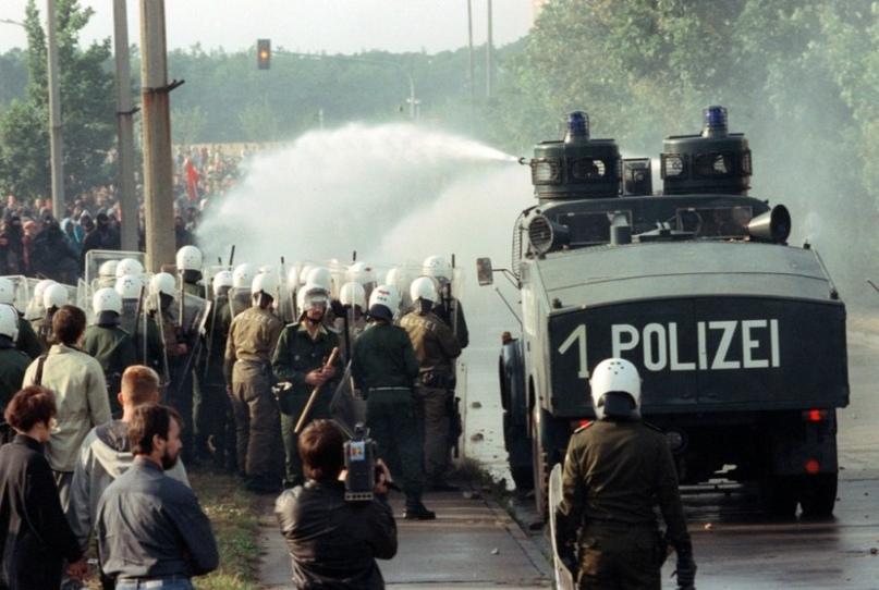 Буря с Востока: Немецкое восстание., изображение №4