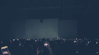 Swedish House Mafia Intro (Stockholm)