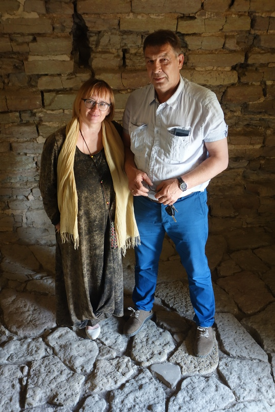 Валерий жидков с женой фото несколько