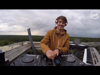 Deep house presents: inclose live @ into the wild for cercle #liveset@deephouse_top