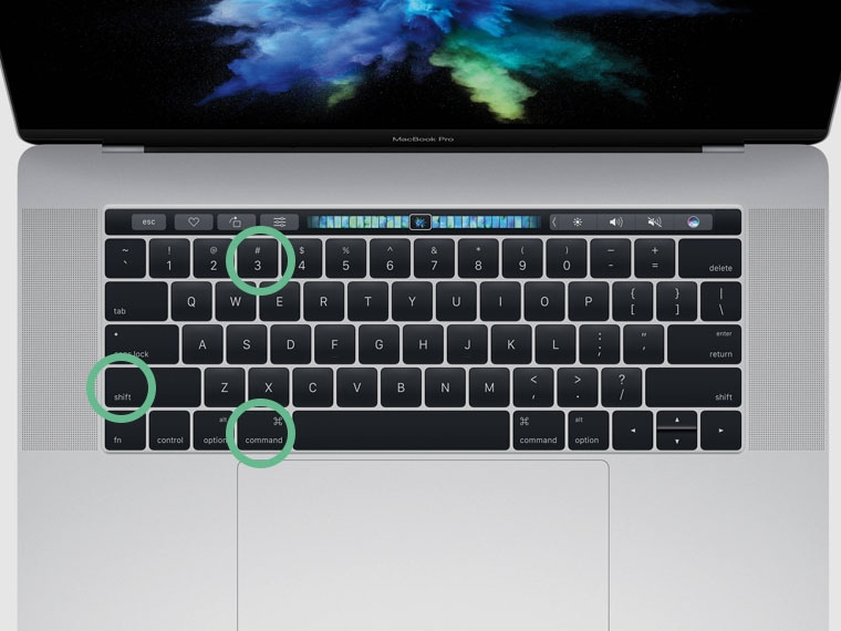 22 сочетания клавиш на Mac, которые помогут тебе сегодня, изображение №2