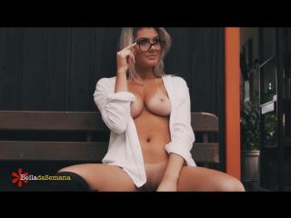 Fernanda cardoso sexy brazilian blonde loira brasileira sexy coño