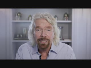 Sir Richard Branson: Why the Cooling Challenge Matters | Global Cooling Prize
