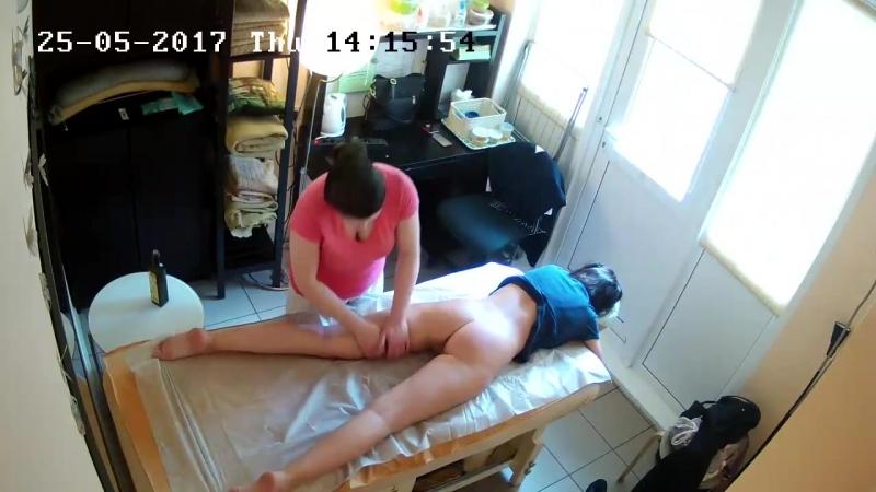 порно скрытая камера в массажном салоне russian hidden spy cam anti