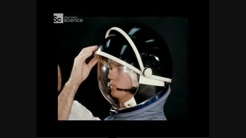 Discovery - Аппараты лунных программ. Скафандры