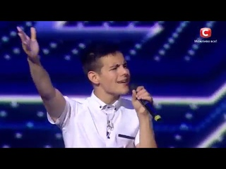 Дмитрий Волканов – Юрий Шатунов – Седая ночь – Х-фактор 9. Тренировочный лагерь