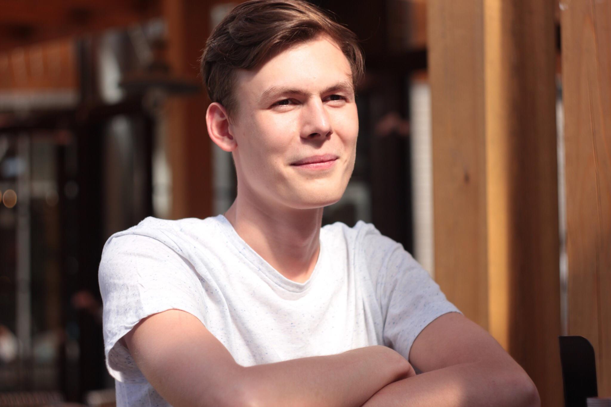 Sergey, 21, Tolyatti