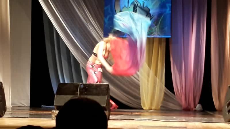 Сулимова Ангелина юниоры классика СВТ Элама Дэнс Фестиваль Шелковый путь 2019 г.Полоцк