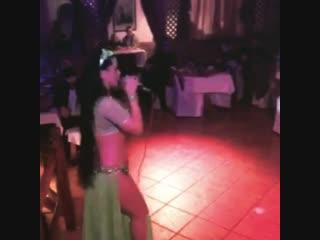 10 ноября прошли сьемки в сериале,а также состоялось выступление ,в ресторанах *Шах-Даг* и *Восточный квартал*