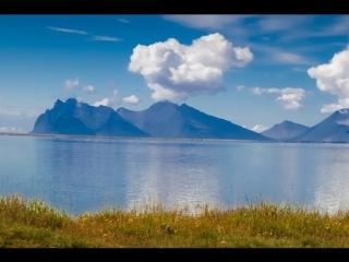 Исландия- какой мы ее увидели и полюбили. Часть 1. Атлантический океан