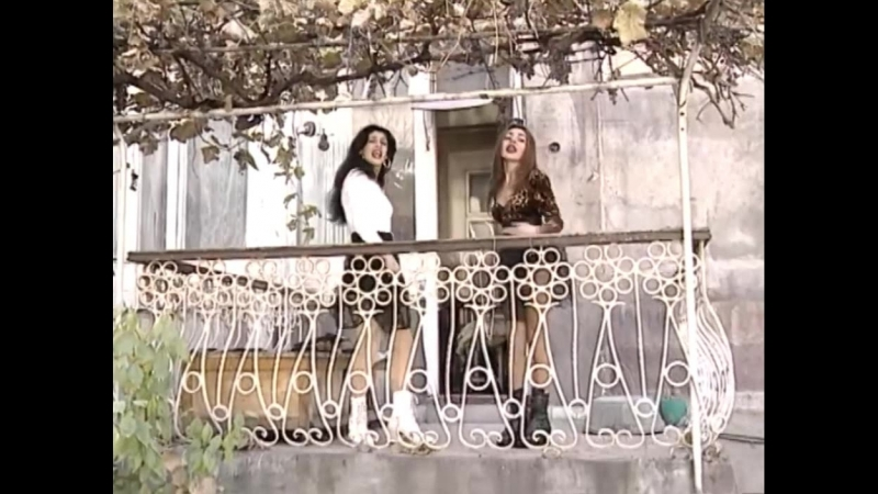Arpine Bekjanyan Lilit Karapetyan Erku quyr enq Mer bak@ 1 1996