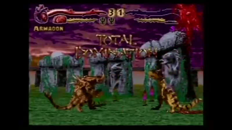 Sega 32X | AVGN от студии дубляжа RusVendettAVoice | RVV AVGN